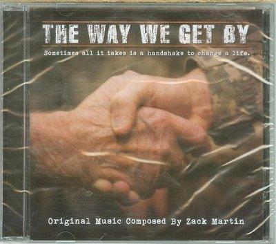 """""""The Way We Get By""""- Zack Martin,全新美版(W35)"""
