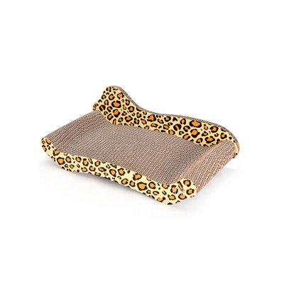 【HT】瓦楞紙貓抓板,貓爪板-大沙發