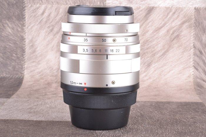 【品光攝影】Contax Vario-Sonnar T* 35-70mm F3.5-5.6 GE#67074