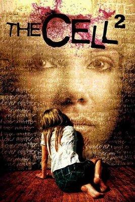 【藍光電影】入侵腦細胞2 The Cell 2 (2009) 時隔九年之後科幻經典之續作 131-070