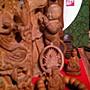 早期 印度老山 觀音佛祖 印度護法 福德正神 老山佛珠