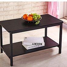 家具 茶幾現代簡約茶桌黑色迷你邊幾角幾長條桌寫字桌簡易桌創意小桌子 優品百貨