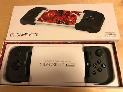 Apple GameVice Live