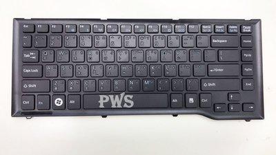 ☆【全新 FUJITSU 富士通 Lifebook LH522 LH532 Keyboard 中文鍵盤】☆ 台北面交