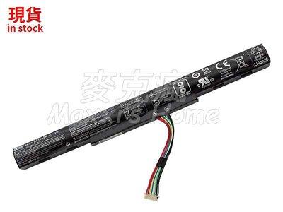 現貨全新ACER宏碁ASPIRE E5-575TG -38L1 55E8 E5-774-59QV 71FX電池-556
