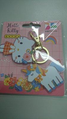 kitty獨角獸悠遊卡