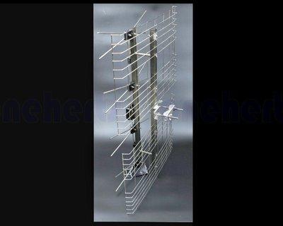 現貨供應 萬赫 NPE-4DXB-S 全不銹鋼天線 UHF 4D數位天線 反射波天線 不需插電 不生鏽 高畫質 免費頻道