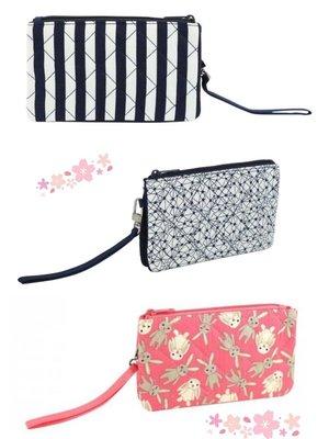 【泰國直送現貨】全新@NaRaYa新款雙層手機包/零錢包/萬用包(NB-541)~手提帶可以拆卸