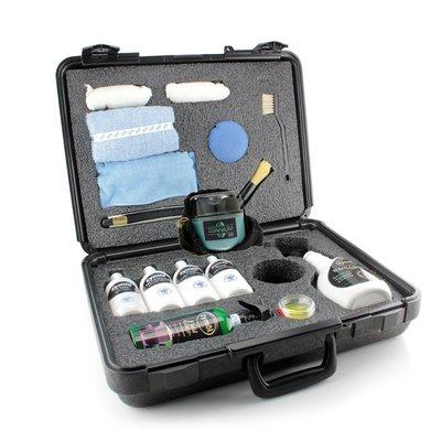 【總代理 - 美利信】鈦釉蠟極緻精選組 zymol TITANIUM Complete Kit *含稅