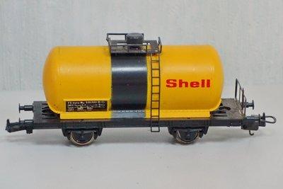 苗田 - 二手火車Shell油灌車 編號:32