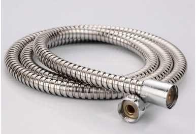 浴室蓮蓬頭專用軟管 不鏽鋼 花灑 熱水器 專用 加強水壓 耐衝擊 銅管 鐵管【HA04】