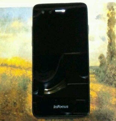 $$《4G雙卡》富可視【InFocus】 M2《極簡黑》LTE 智慧型手機 便宜好用自拍機  要買要快$$