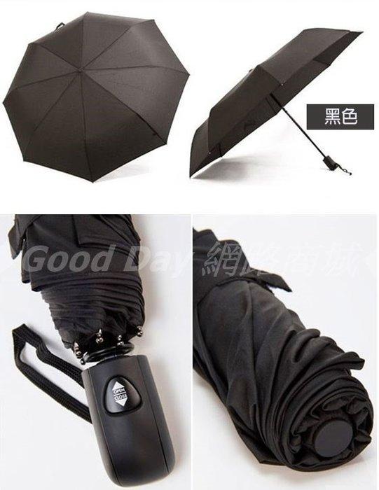 現貨✨超防風自動傘💖外貿日本ok系~一鍵收合 4色可選 抗UV傘防曬傘摺疊傘折疊傘陽傘防風傘雨傘