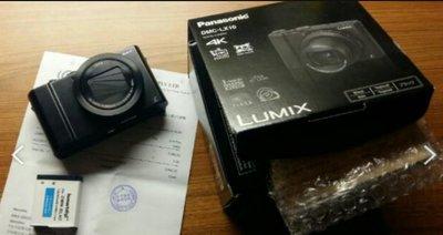 二手保固七日panasonic lx10 數位相機取代 LX7 LX5 LX10
