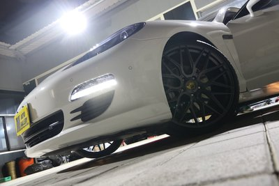 黃帝的店~VARRO VD06 21~22吋Porsche Panamera Cayenne TURBO new E3