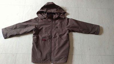 ☆°╯二手麗嬰房Familiar 防風夾克外套#8