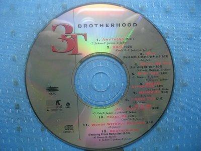 [無殼光碟]DQ 3T  Brotherhood