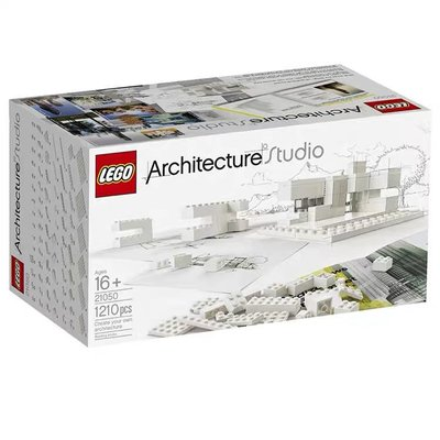 手辦之家樂高模型LEGO樂高 建筑系列 21050 21005 21039 21047 21034 21010  2104