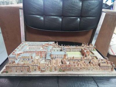 英國漢普頓宮(Hampton Court)