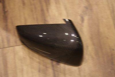 DJD19032615 BENZ W204 W211 碳纖維後視鏡飾蓋