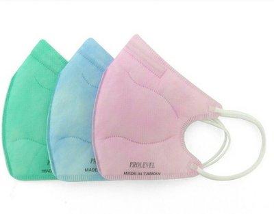 (現貨大人黑色,兒童藍色)台灣製 成人,兒童,幼幼 3D四層立體彩色圖案防塵口罩(1盒50片) 大人口罩 兒童口罩 口罩