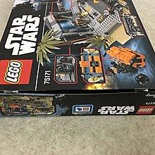未開封 LEGO STAR WARS 75171 Battle on Scarif