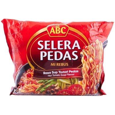 ABC 蕃茄湯麵