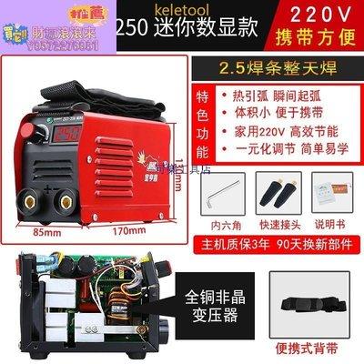 110V小型電焊機 焊接機 迷你機 點焊機 氬焊機 鋁焊機 工業級迷你電焊機 財源滾滾來¥¥5242