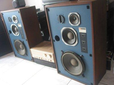 收  JBL 喇叭  BOSE (Audio Research ROGERS SPENDOR TANNOY luxma