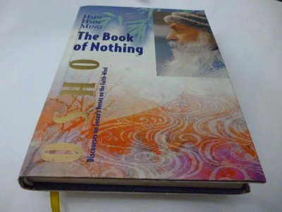 買滿500免運 /崇倫《Hsin, Hsin, Ming; The Book of Nothing: Discourse