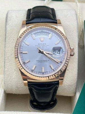 永鑫典精品 勞力士 ROLEX 118135 男錶女錶 手錶 名錶 瑞士錶 特價中
