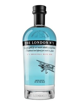 The London No.1 Blue Gin (Limited Edition) 倫敦一號 琴酒 1000ml