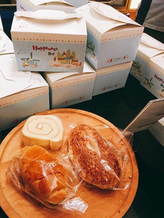 ❤ 雪屋麵包坊 ❥ 餐盒款式 ❥ 50元餐盒 ❥ 20170112款