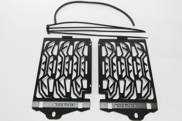 梁記零配件小舖 TOURATECH  R1250GS  水箱保護網組