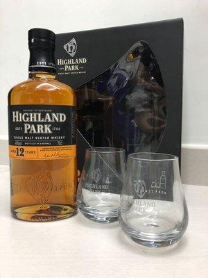 Highland park 12 舊裝套裝
