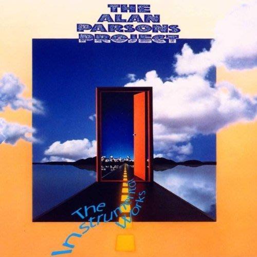 《絕版專賣》The Alan Parsons Project 亞倫派森 / The Instrumental Works