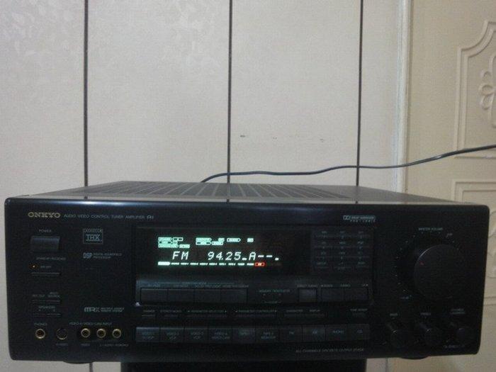 ONKYO-TX-SV828THX-綜合5.1擴大機