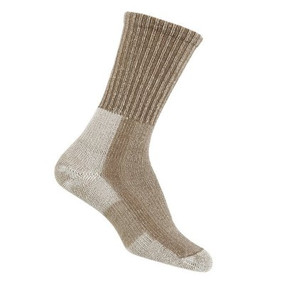 【速捷戶外】美國 Thorlos WLTHW 美麗諾羊毛登山襪(女款) 登山/賞雪/保暖襪