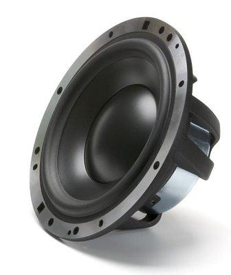 弘群專改 Morel Elate Ti-602 6.5寸低音喇叭Hexatech™技術美樂儀公司貨