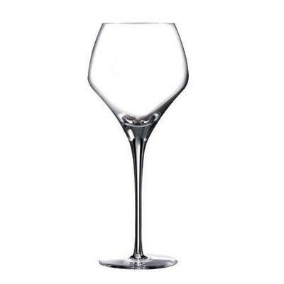 Chef & Sommelier(C&S) / OPEN UP系列-Round 圓潤型酒杯370ml(6入)