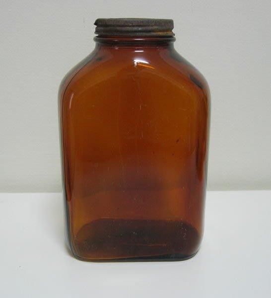 出賣家藏—早期老藥瓶