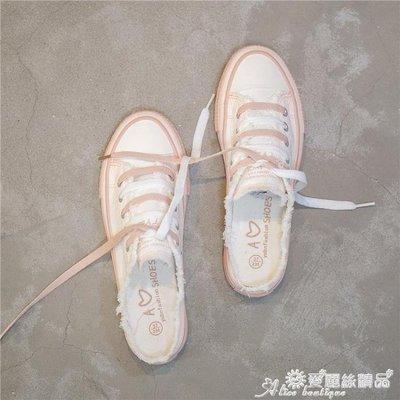 【雙十一鉅惠】半拖鞋 一腳蹬懶人無后跟...
