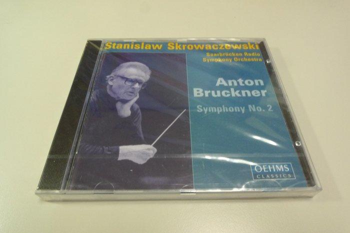 Shrowaczewski 史科瓦澤夫斯基 Bruckner 布魯克納第二號交響曲
