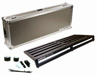 ☆ 唐尼樂器︵☆ Pedaltrain Terra 42 效果器板+飛行箱(106.7x36.8公分)(全系列進駐唐尼)