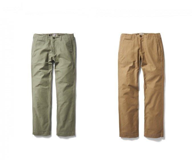 { POISON } RETRODANDY BASIC WORKER PANTS 舊化工字銅釦 寬版工作褲