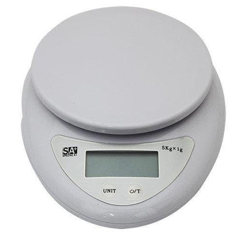 【現貨 快速出貨】3公斤 液晶螢幕電子秤 烘培秤 廚房秤 料理秤 材料秤 (B05)