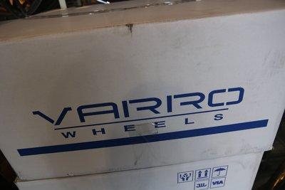 VARRO VD06 21~22吋Porsche Cayenne New E3 2018 全新規格~958 958.2可