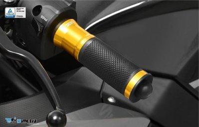 【R.S MOTO】Dimotiv 125mm 通用型 鋁合金 握把套組 (GP09) DMV