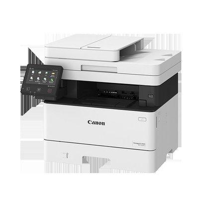 印專家  CANON 佳能 imageCLASS MF429x 黑白雷射傳真事務機