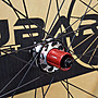 【冠鑫自行車】2018年 RUBAR SHADOW CX1 700C C22 胖胖框 鋁合金 公路車培林輪組 高雄